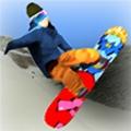 3D高山滑雪